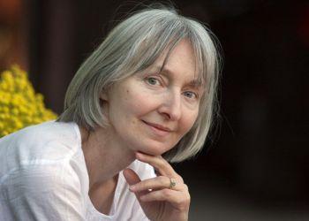 Apolonia Rdzanek, fot. Teresa Szczęsna-Grotowska