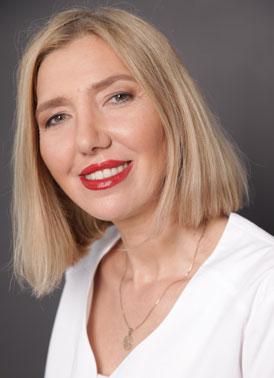 Urszula Brumer, fot. Anna Ciupryk