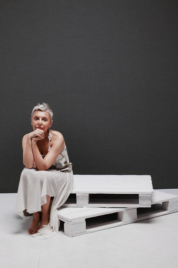Hanna Bieluszko, fot. Jacek Ura