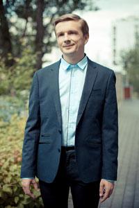 Marek Wasiluk, fot. Adam Lewanowicz