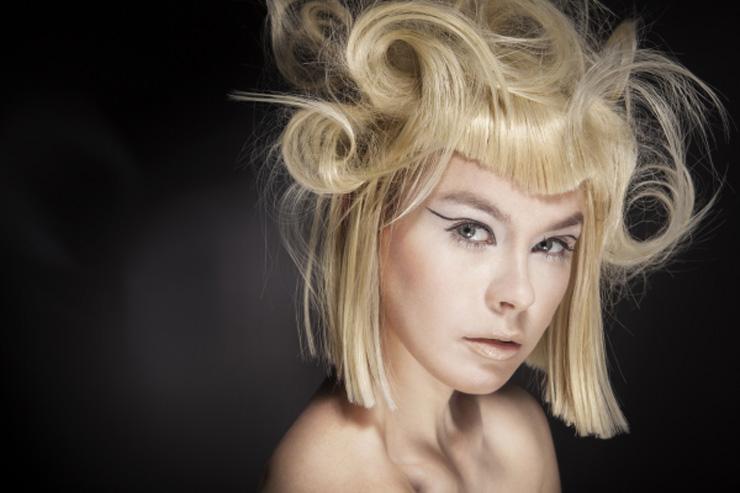 Współczesna Marilyn Monroe, fot. Anna Ciupryk