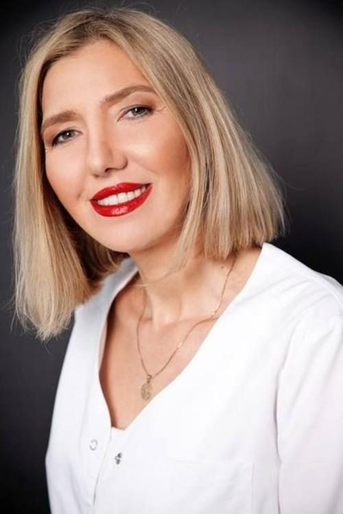 Dr Urszula Brumer-fot Anna Ciupryk-nor