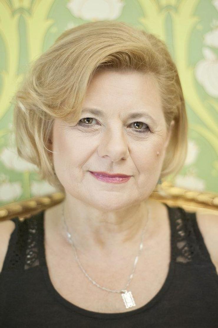 Pani Grażyna / fot. Katarzyna Niewińska