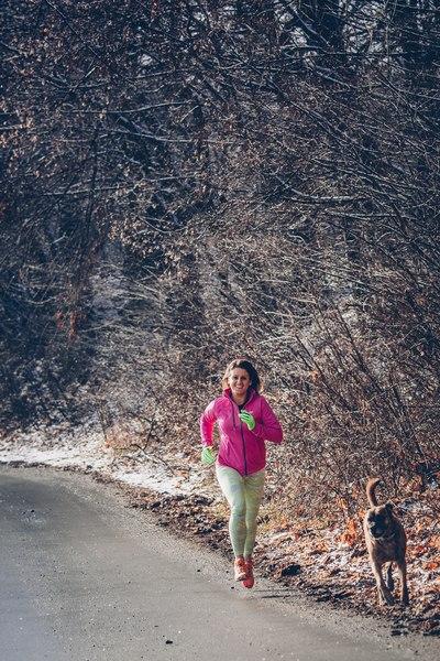 bieg bieganie sport kondycja zdrowie