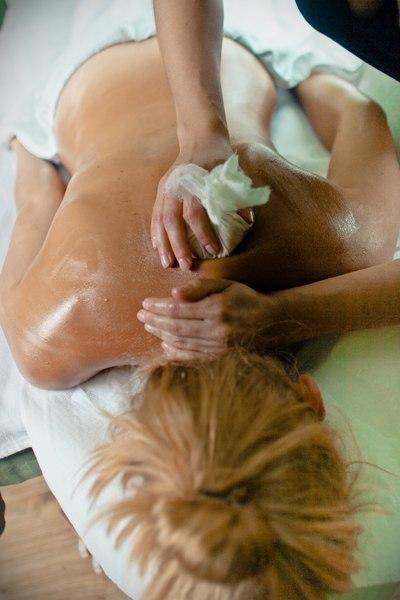 masaż mahapunye.com Masaż ajurwedyjski Maha Punye Ayurveda