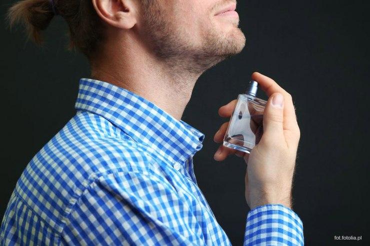 perfumy męskie zapachy uroda