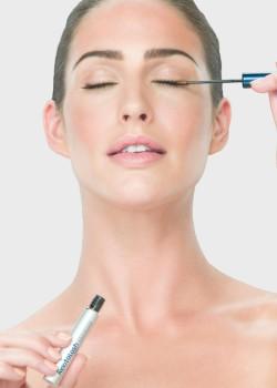 uroda makijaż rzęsy odżywki kuracje upiększające
