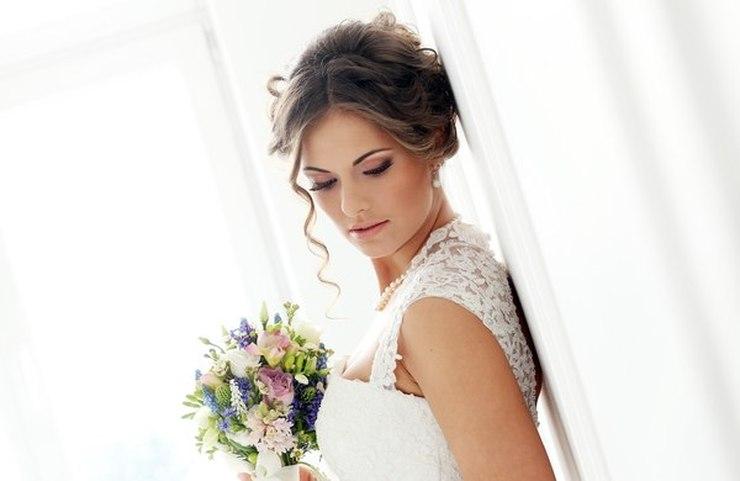 ślub wesele uroda odżywki do rzęs fryzury