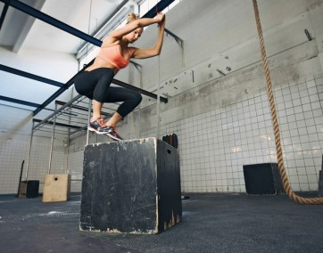 crossfit sport fit