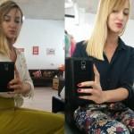 Włosy dziewicy – testujemy regenerację włosów po lecie keratyną ze złotem