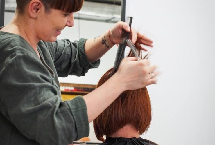 fryzura włosy stylista figiel
