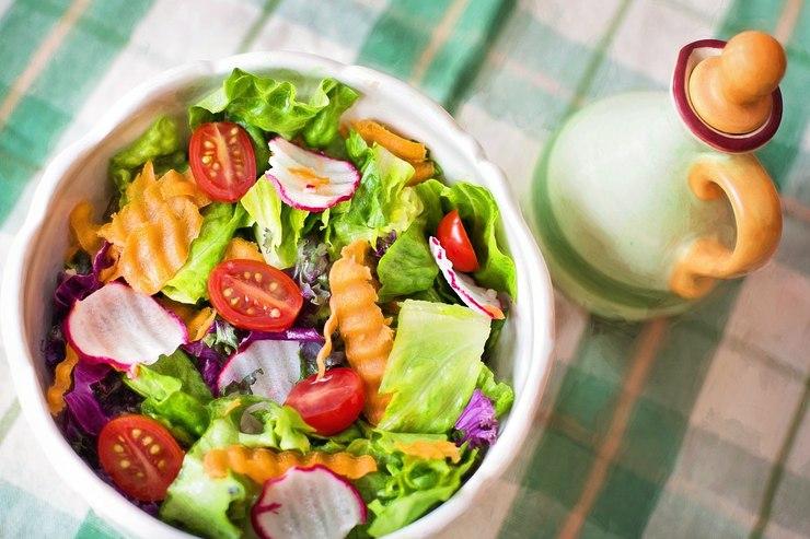 Dieta a uroda / fot. materiały prasowe