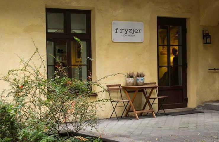 Magiczne atelier na krakowskim Podgórzu / fot. materiały prasowe