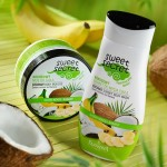 Aromatyczna kąpiel z kosmetykami FARMONA