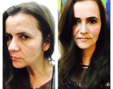 Przed i po / fot. redakcja