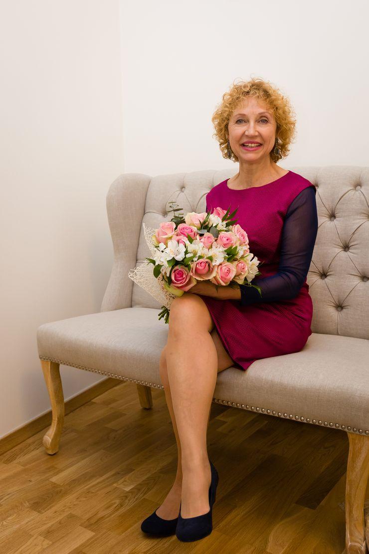 Założycielka LuVital Ludmiła Petrenko / fot. MamiFotoStudio