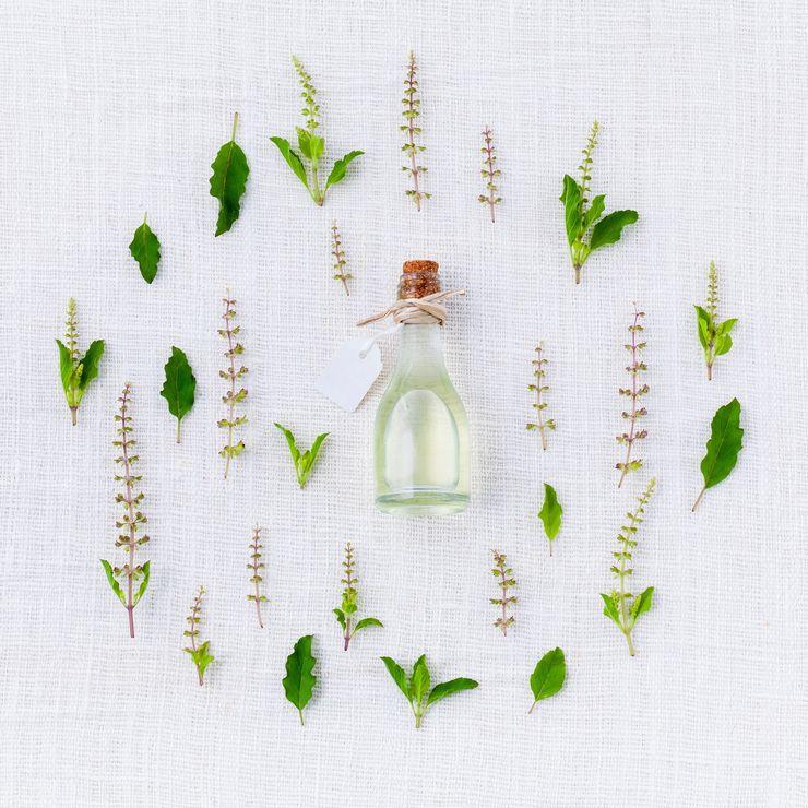 kosmetyki naturalne, kreatywność, oszczędność