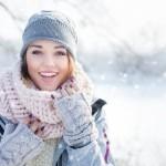 TOP 5 zimowych przykazań w pielęgnacji włosów