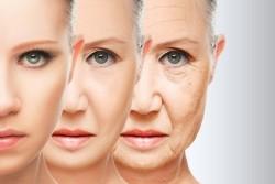 W każdym wieku twoja skóra potrzebuje czegoś innego / fot. Fotolia