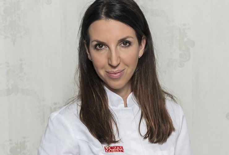 Dr Ewa Żabińska