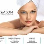 Centrum Kosmetyczne KOSMEON zaprasza!