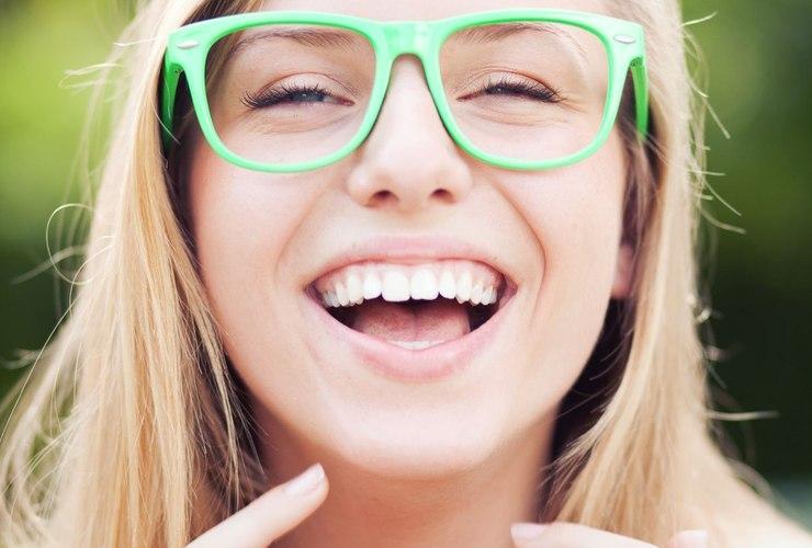 Uśmiechnij się do wiosny! / fot. Fotolia
