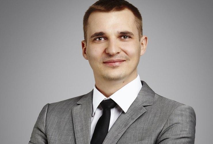 Sobiesław Kaszowicz, specjalista położnictwa i ginekologii, założyciel CliniCare / fot. W. Onak