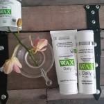 SLS z głowy, włosom lżej, czyli testujemy kosmetyki WAX