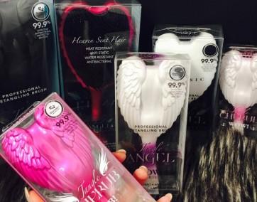 Piękne anielskie szczotki podbijają serca kobiet na całym świecie / fot. redakcja