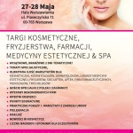 II Kongres i Targi Innova Beauty & Pharm 2017