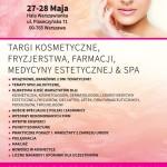 II Kongres i Targi Innova Beauty & Pharm 2017