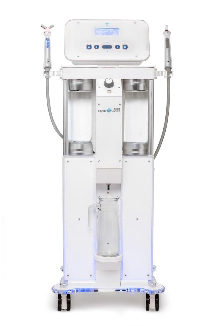 Urządzenie Hydroimpact / fot.