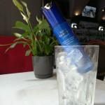 Luksusowe nawilżenie po lecie. Testujemy zabieg kosmetykami Super Aqua Guerlain