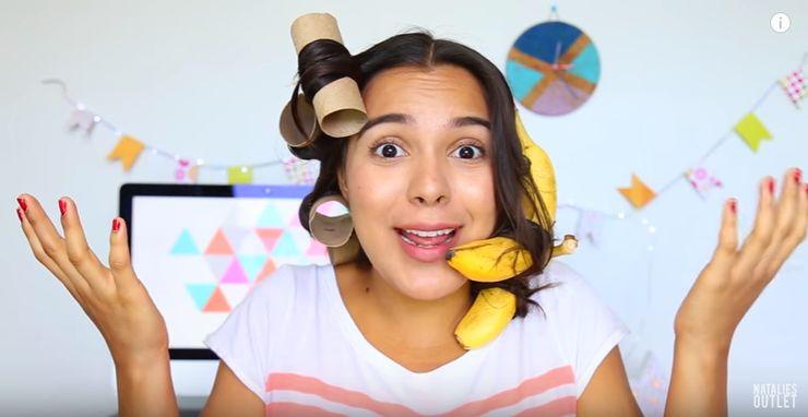 beauty hacks, haki urodowe, makijaż, włosy, natalies outlet