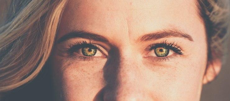 To nie wstyd spojrzeć w oczy! / fot. Pixabay