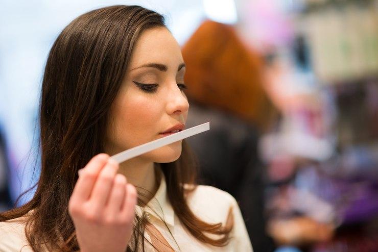 Piżmo znane jest z właściwości przedłużających zapach / fot. materiały prasowe