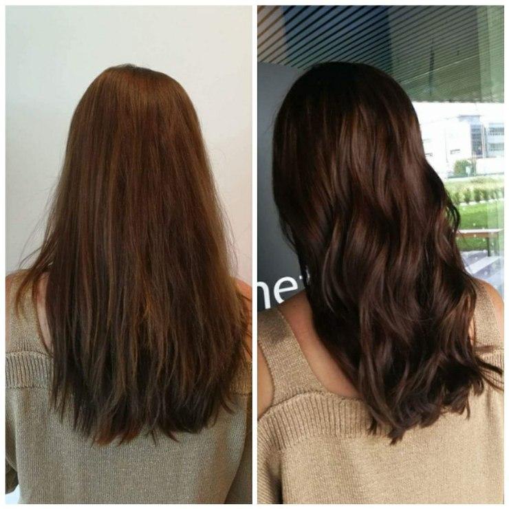 Przed i po / fot. SEEMI