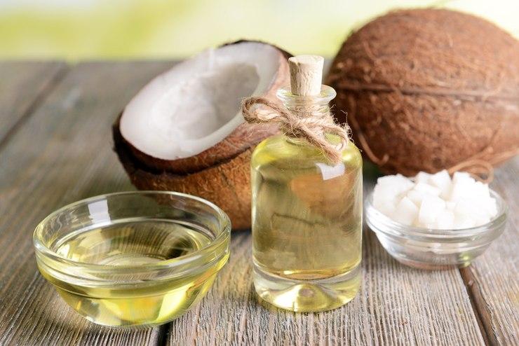Poznaj nowe zastosowania oleju kokosowego / fot. materiały prasowe