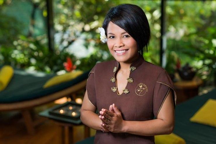 Gusti pochodzi z Bali / fot. Adam Brzoza