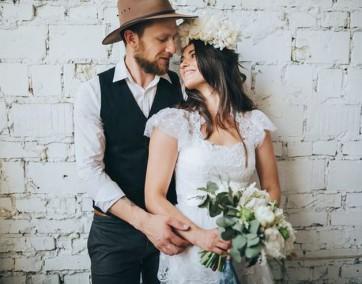 Czy Twoja przedślubna checklista jest dopięta na ostatni guzik? / fot. materiały prasowe