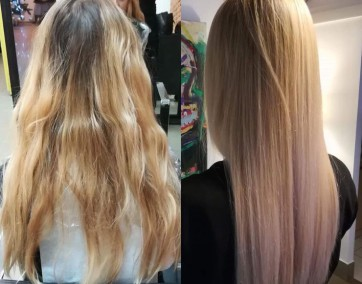 Przed i po / fot. materiały prasowe