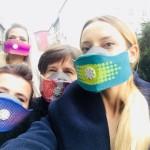 Łapiemy oddech, czyli test masek antysmogowych U-Mask