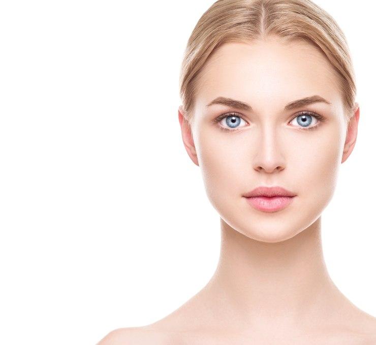 Lekki make up - no make up zawsze w modzie / fot. materiały prasowe