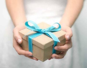 Otwórz swój umysł i wymyśl kreatywny prezent / fot. materiały prasowe