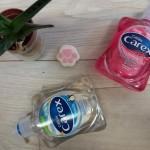 Przed przeczytaniem umyjcie rączki: test mydła Carex