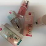 Paznokciowe DIY: Test kosmetyków Bell, Let's Talk About Trend