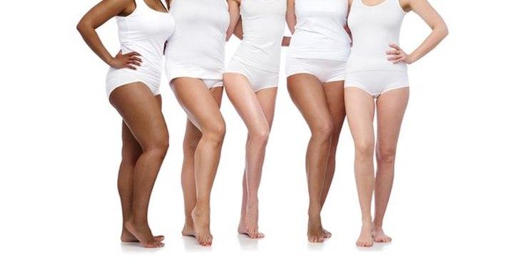 Każde ciało jest piękne! / fot. Fotolia