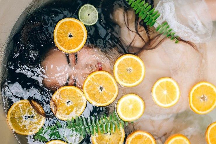 Pomarańczowa rewolucja / fot. Unsplash