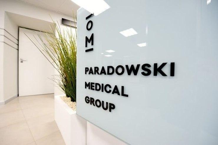 Paradowski Medical Group / fot. materiały Food-Med