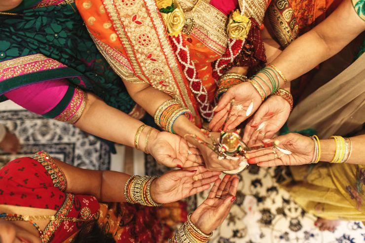 siła tkwi w naturalnych indyjskich kosmetykach